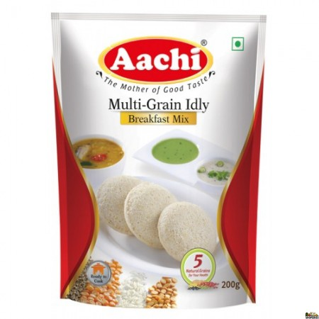 Aachi multi grain idli Mix 200g