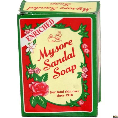 Mysore Sandal Soap - 125 Gm
