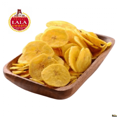Nellai Plantain chips - 200 gm