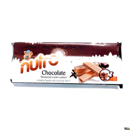Nutro Wafer Chocolate 5.3 Oz