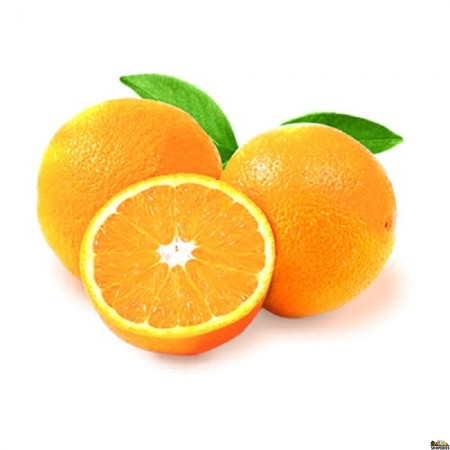 Organic Large Navel Oranges - 5 Count