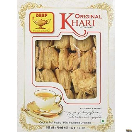 Deep Original Khari 14 oz