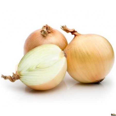 Organic Yellow Onion - 3 lb