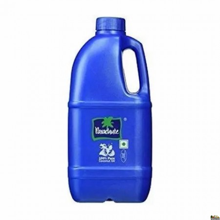 Parachute Coconut Oil - 1.86 L
