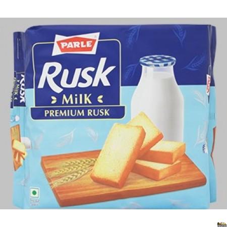 Parle Milk Rusk - 546 gms