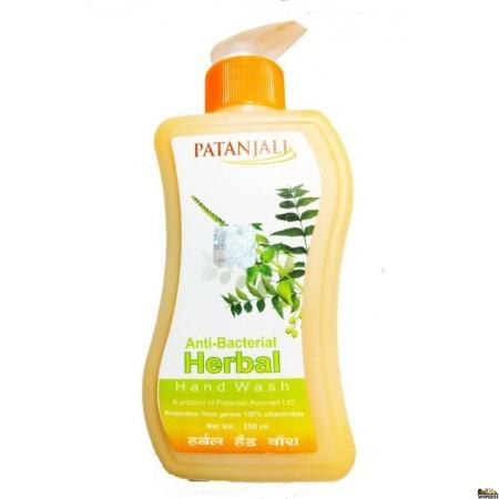 Patanjali Herbal Handwash 250 ml