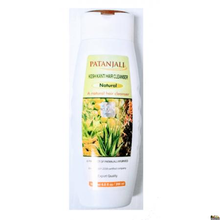 Patanjali Kesh Kanti Natural hair Cleanser 200ml