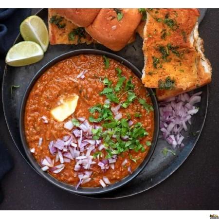 {{vegan}} Adyar Kitchen Bhaji For Pav Bhaji - 24 Oz
