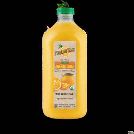 Perricone Orange Juice - 1 gal