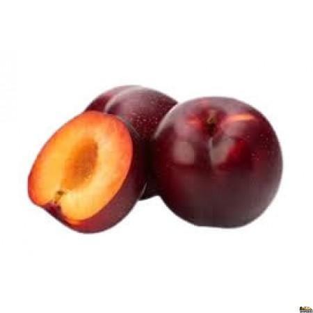 Organic Plum Red - 1 lb