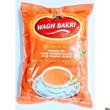 WaghBakri Premium leaf TEA - 1 lb