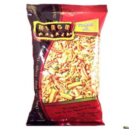 Punjabi Mix Mirch Masala  - 12 Oz