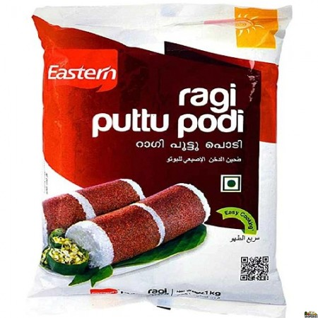 Eastern  RAGI Puttu FLOUR - 1 Kg