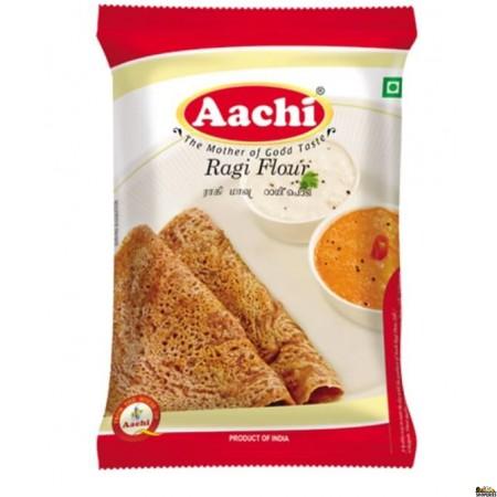 Aachi  RAGI FLOUR (Coarse) - 1 Kg
