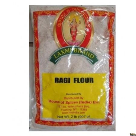 RAGI FLOUR (Brown) - 500gm
