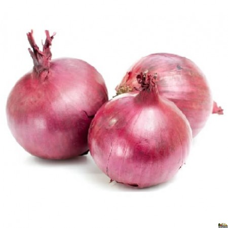 Red Medium Onion - 3 Lb
