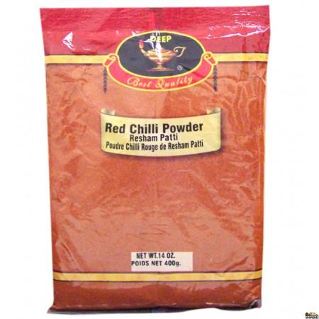 Deep Red Chilli powder - 7 oz