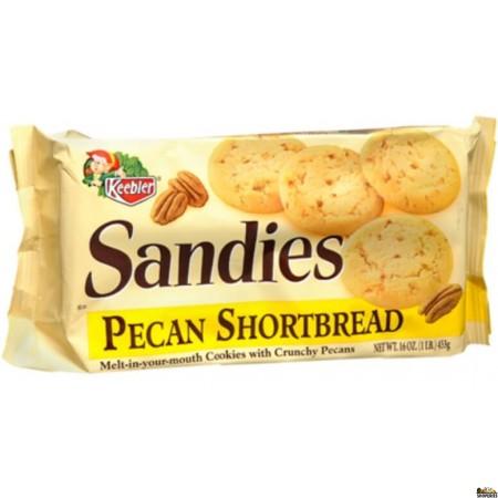Sandies Chocolate Chip Cookie