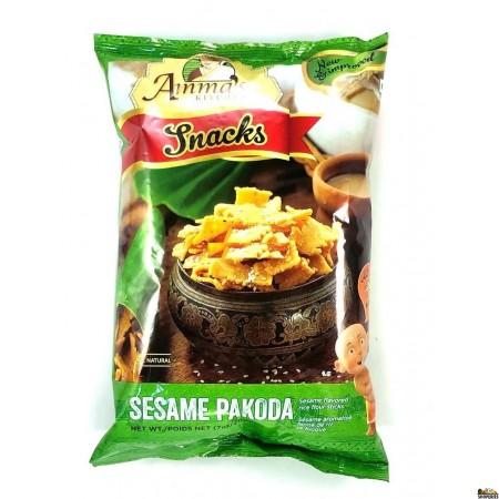 Ammas Kitchen Sesame Pakoda - 200 gm
