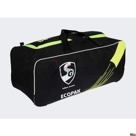 Cricket Kit Bag Ideal For Single Kit - 1 Bag