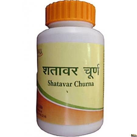 Patanjali Shatavari Churana 100g