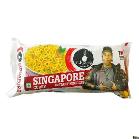 Chings Secret Singapore Curry Noodles - 240gms