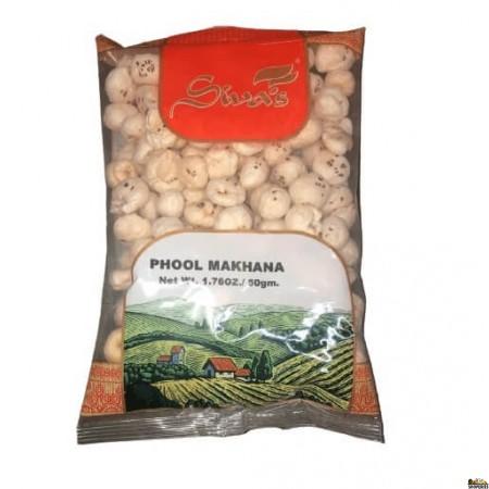 Siva Phool Makhana - 1.75 Oz