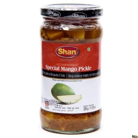 Shan Special Mango Pickle 1 kg