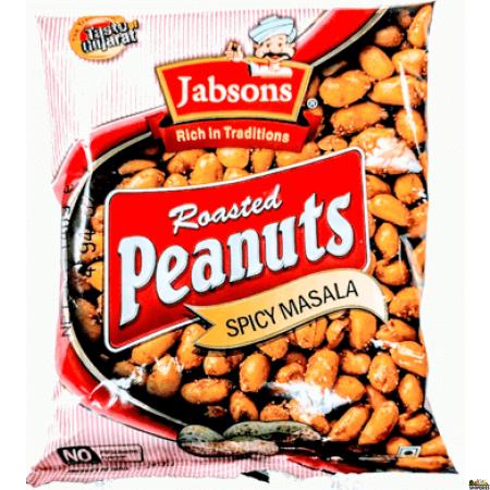 Jabsons Roasted Chana Masala 150g (2 Count)