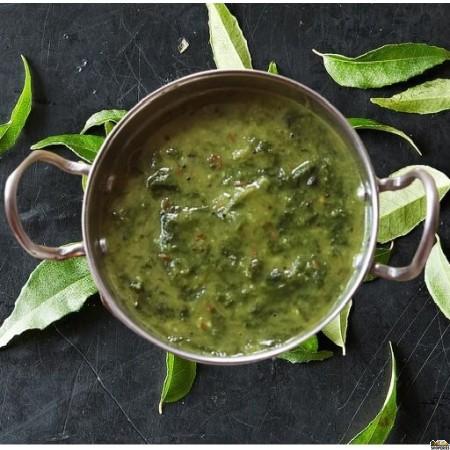 {{vegan}} Adyar Kitchen Parangikai Beans Kootu - 24 Oz