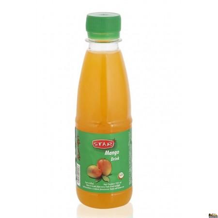 Star Mango Juice  - 200 Ml