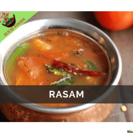 Suvai Foods Rasam - 16 Oz
