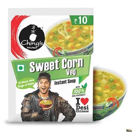 Chings Secret, Sweet Corn Soup 55 gms