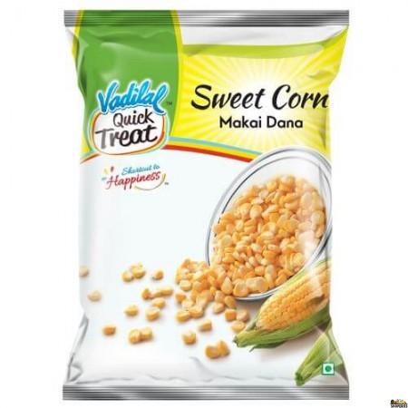 Vadilal treats Sweet Corn (Frozen) - 312g