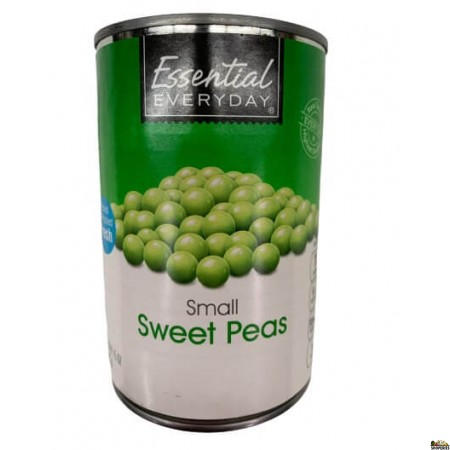Everyday Essential Small Sweet Green - tin