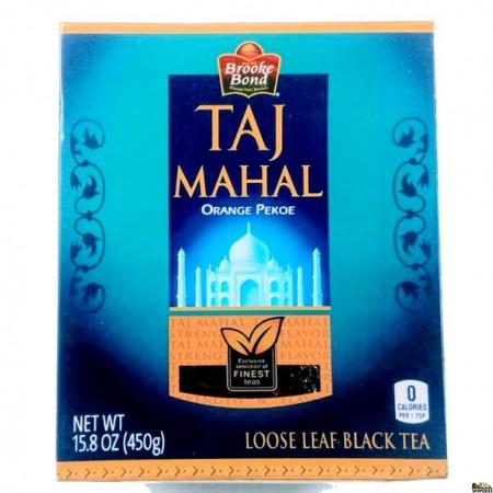 Brooke bond Taj Mahal Tea - 450g