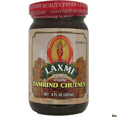 Laxmi Tamarind Chutney - 8 oz