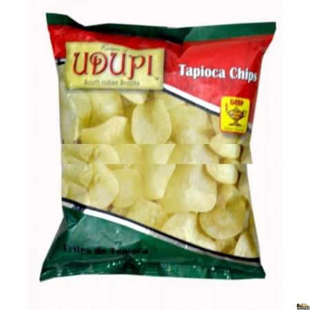 Udupi Tapioca Chips - 7 Oz