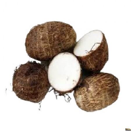 Taro/ Colocasia/ Arbi/ Seppan Kizhangu - 1 Lb