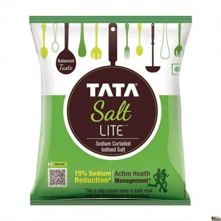 Tata Salt Lite - 1 Kg