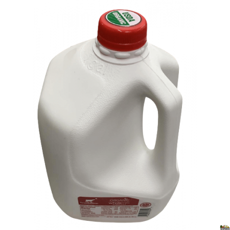 Organic Touchstone Creamery Whole Milk - 1 Gal