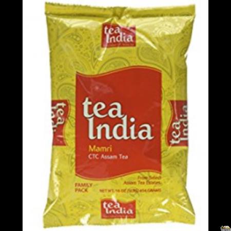 Tea India Mamri Assam Tea - 2 lb
