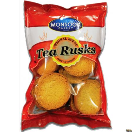 Monsoon Tea Rusk - 200g