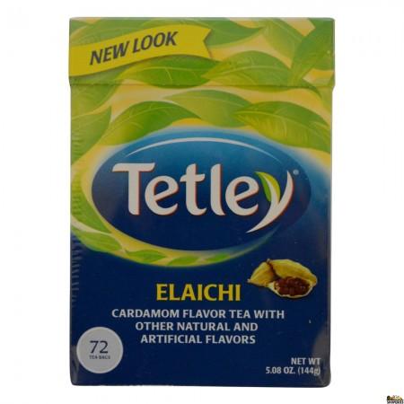 Tata Tetley Elaichi tea bags - 72 Cnt