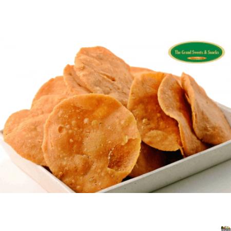 Grand Sweets Crunchy Thattai (By Air)  - 200g