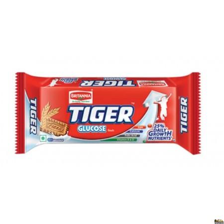 Britannia Tiger Glucose  Biscuit - 41 gms