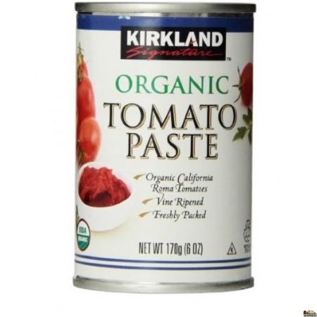 Organic Tomato sauce - 15 oz
