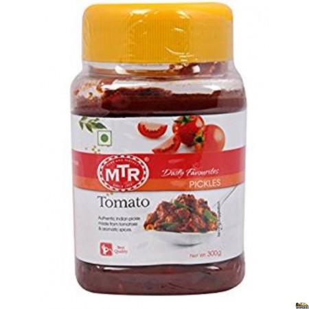 MTR Tomato PICKLE - 300g