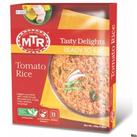 MTR RTE tomato rice - 300g