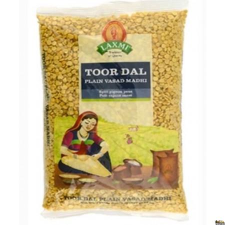 Laxmi Toor Dal - 4 lb